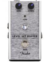 Pédale eq. / enhancer / buffer Fender Level Set Buffer