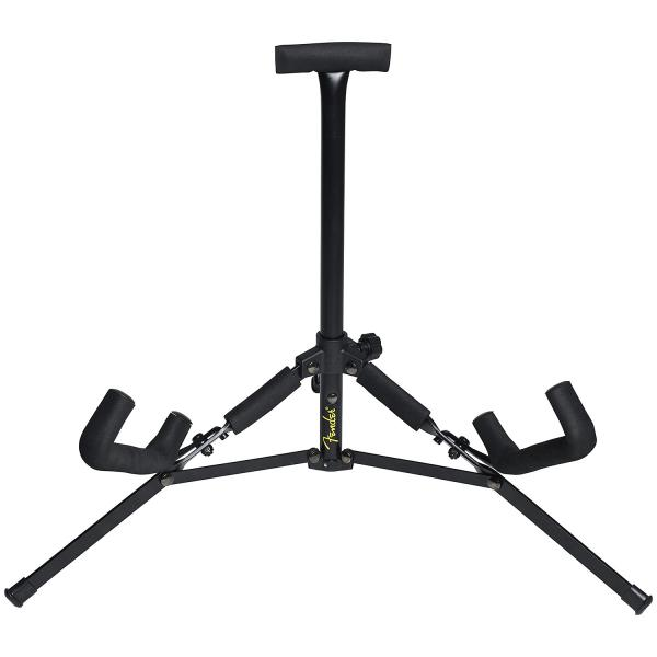 Stand & support guitare & basse Fender Mini Acoustic Guitar Stand
