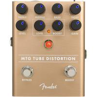 Pédale overdrive / distortion / fuzz Fender MTG Tube Distorsion