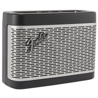 Dock ios & mp3 Fender Newport Bluetooth Speaker - Black
