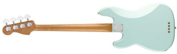 image American Professional PJ Bass Ltd (USA, MN) - daphne blue