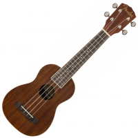 Ukulélé Fender Seaside Soprano Ukulele - Natural