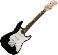 Mini Strat V2 (LAU) - Black