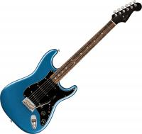 Guitare électrique solid body Fender American Professional Stratocaster Ltd (USA, EB) - Lake placid blue