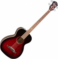 image T-Bucket 300E Bass (LAU) - trans cherry burst