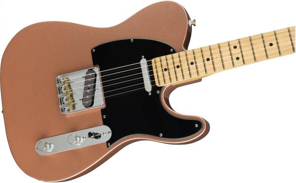 Guitare électrique solid body Fender American Performer Telecaster (USA, MN) - penny