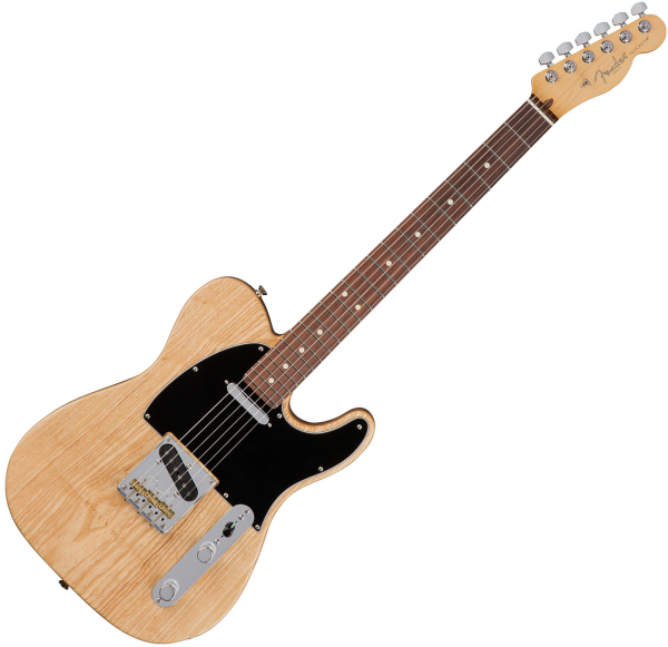 Guitare électrique solid body Fender American Professional Telecaster (USA, RW) - Natural
