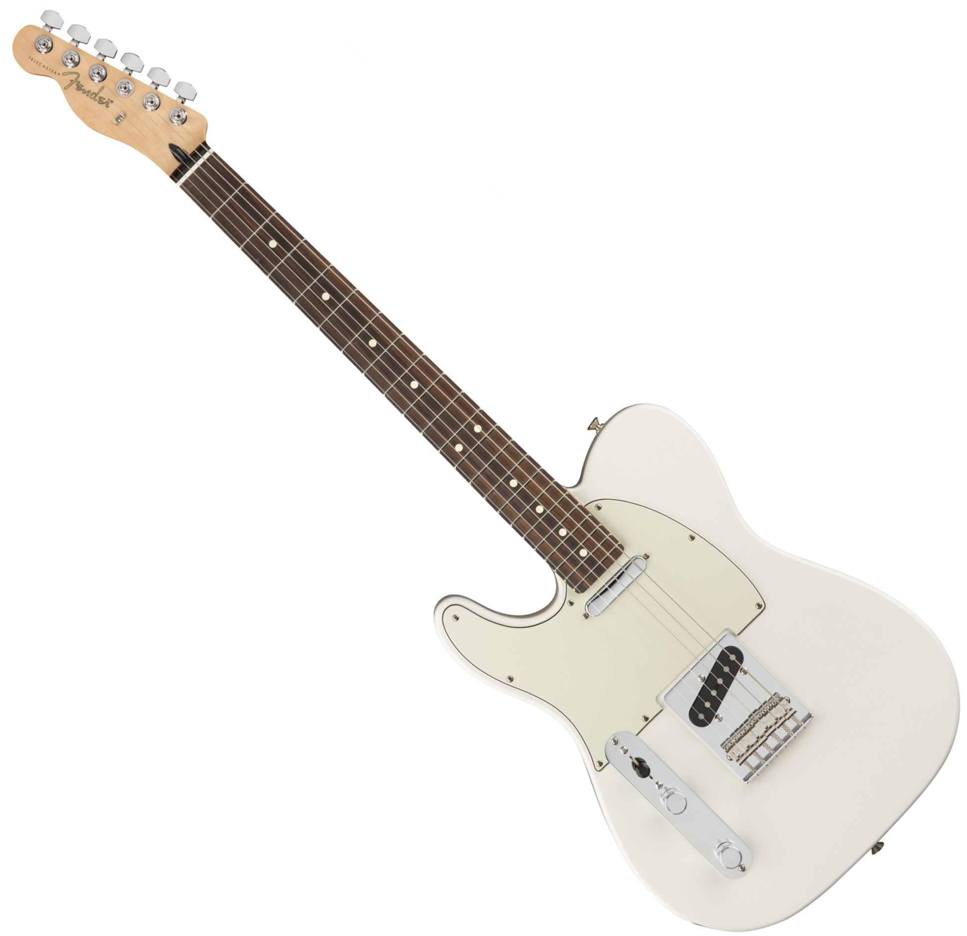 5cd122e62fed4 Guitare électrique solid body Fender Player Telecaster Gaucher (MEX ...
