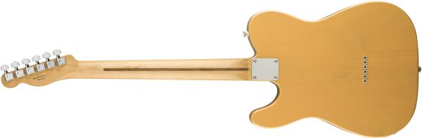 image Player Telecaster (MEX, MN) - butterscotch blonde