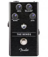 Pédale compression / sustain / noise gate  Fender The Bends Compressor