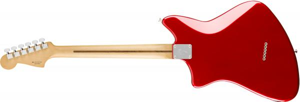 Guitare électrique solid body Fender Alternate Reality The Meteora (MEX, PF) - candy apple red