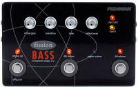 Preampli basse Fishman                        Fission Bass Powerchord FX Pedal