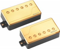 Micro guitare electrique Fishman                        Fluence Classic Humbucker set Gold