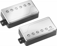 Micro guitare electrique Fishman                        Fluence Classic Humbucker set Nickel