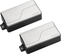 image Fluence Modern 7 Humbucker set Brushed