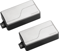 image Fluence Modern Humbucker set Brushed