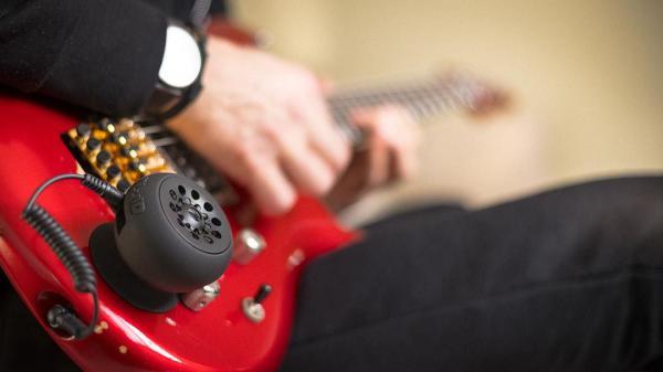 mini ampli, guitare electrique, fluid audio, sturm buddy