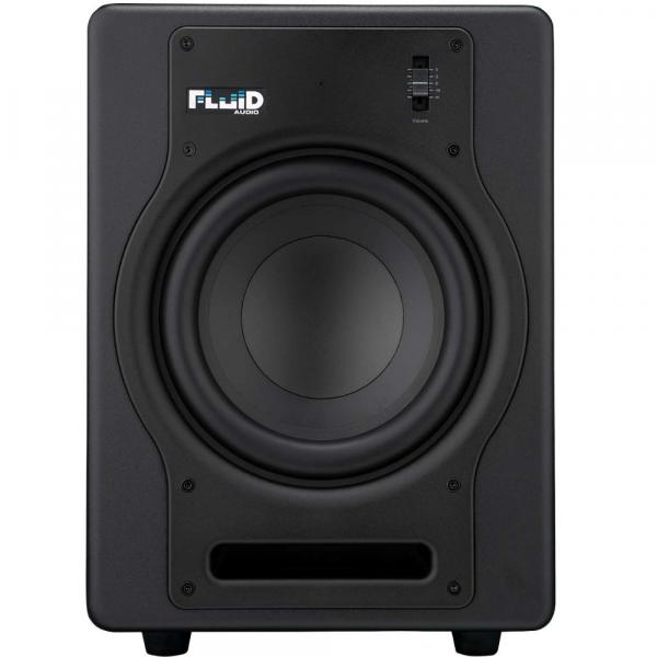 Caisson de basse Fluid audio F8S