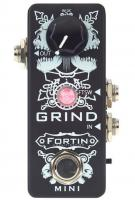 Pédale volume / boost. / expression Fortin amps Mini Grind Boost