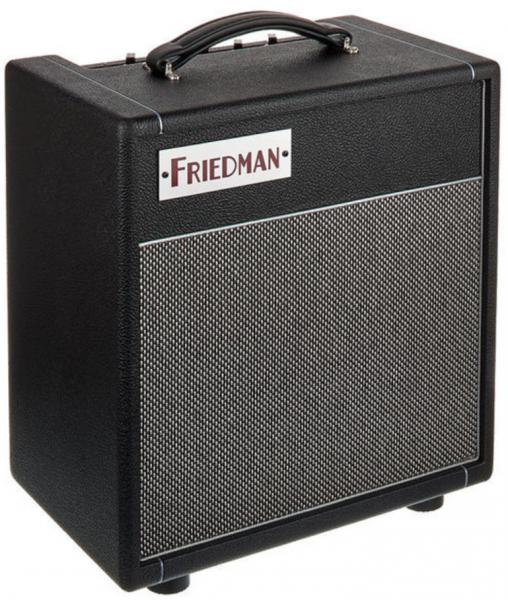 Combo ampli guitare électrique Friedman amplification Dirty Shirley Mini Combo