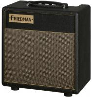Combo ampli guitare électrique Friedman amplification Pink Taco Mini Combo
