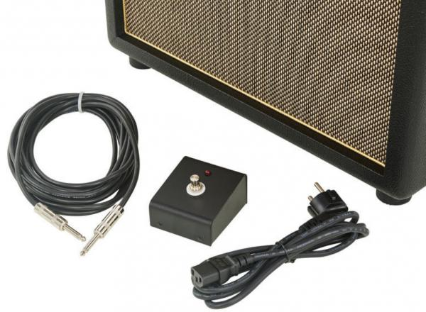 Combo ampli guitare électrique Friedman amplification Runt 20 Combo