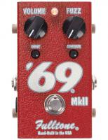 Pédale overdrive / distortion / fuzz Fulltone Standard 69 MKII