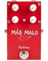 Pédale overdrive / distortion / fuzz Fulltone Standard Mas Malo Distorsion/Fuzz