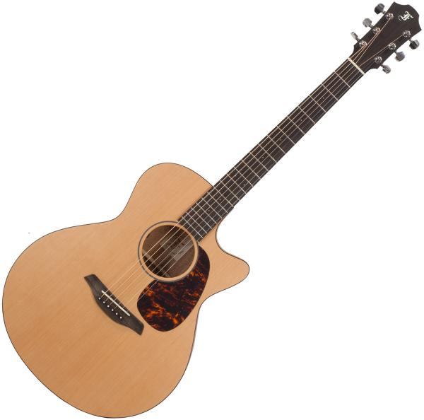 Guitare folk & electro Furch Millenium G20-CM Cut LRB1 - Natural