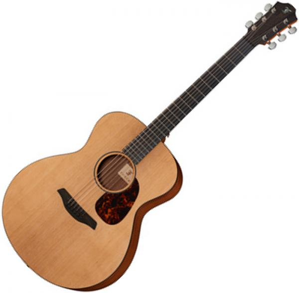 Guitare folk & electro Furch Indigo CY G LRB1 - Natural