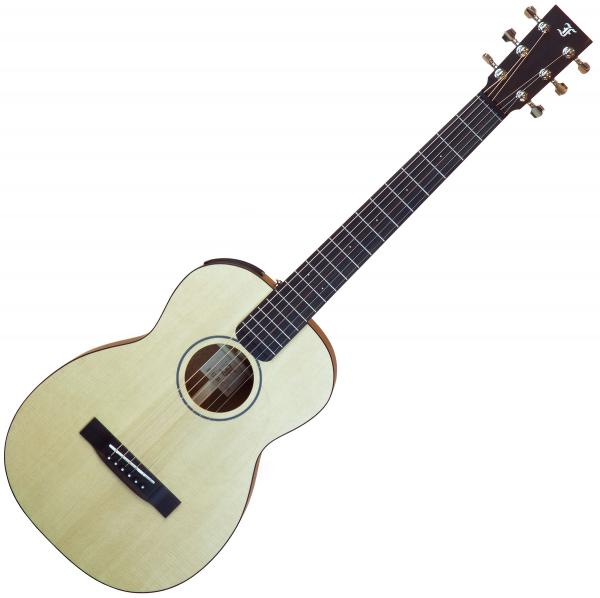 Guitare acoustique voyage Furch Little Jane LJ10-SM Travel - Natural satin