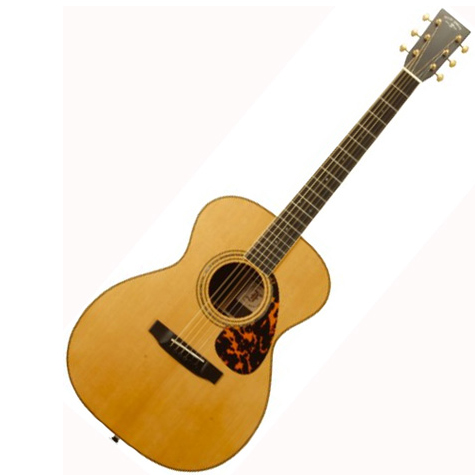 Guitare folk & electro Furch Vintage OM-34-SR - Natural