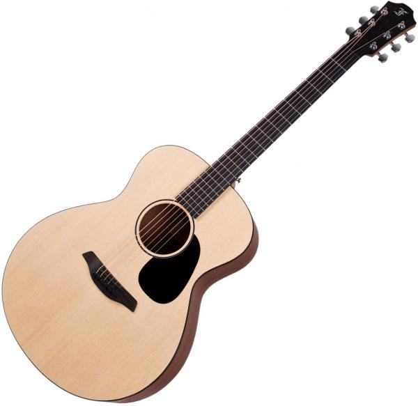 Guitare folk & electro Furch Violet SY G LRB1 - Natural