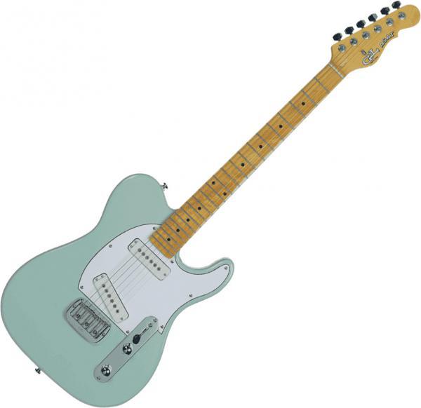 Guitare électrique solid body G&l Tribute ASAT Special ...