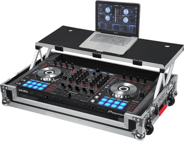 Flight dj Gator G-TOUR Road Case Pioneer DDJ-SX