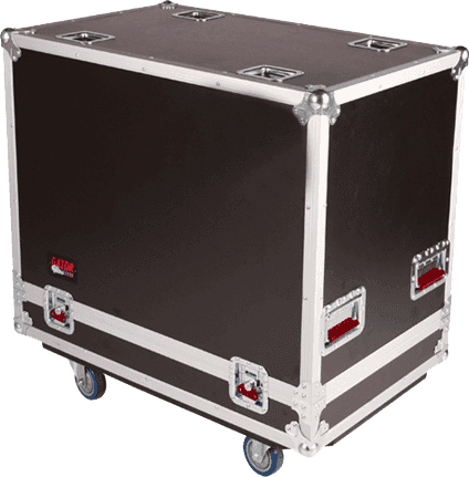 Flight case enceinte sono Gator G-TOURSPKR-215