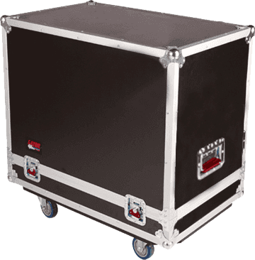 Flight case enceinte sono Gator G-TOURSPKR-2K12