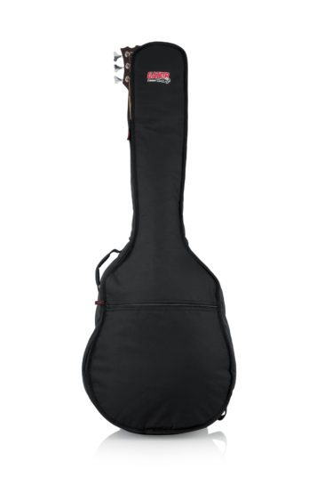 Housse basse acoustique Gator GBE-AC-BASS
