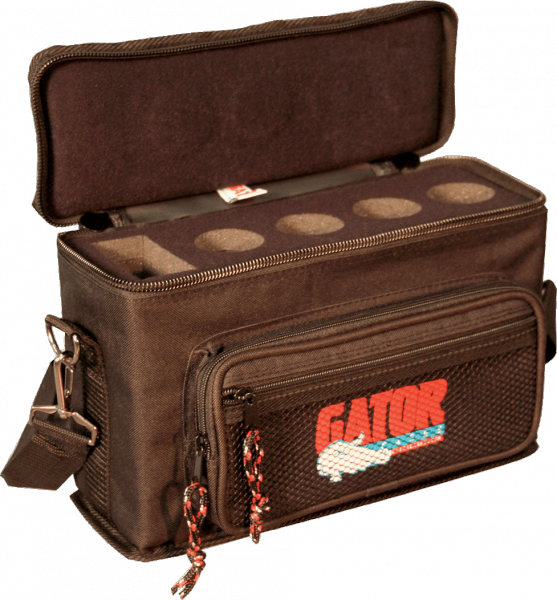 Flight case rangement Gator GM-4