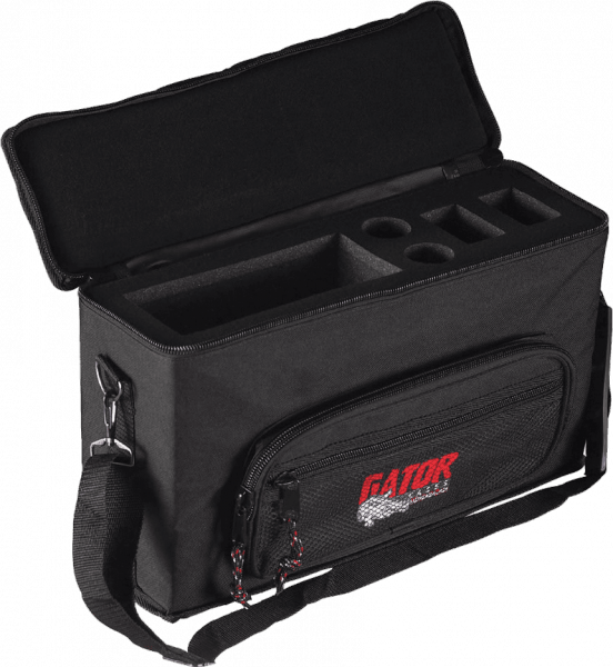 Flight case rangement Gator GM2W