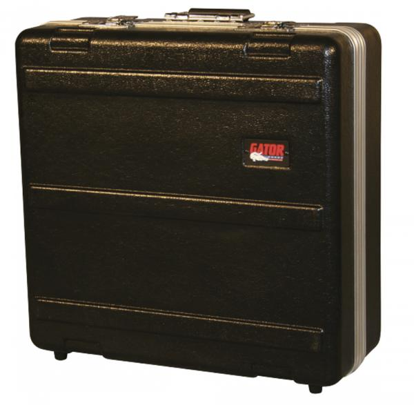 Flight case rack Gator G-MIX 17X18