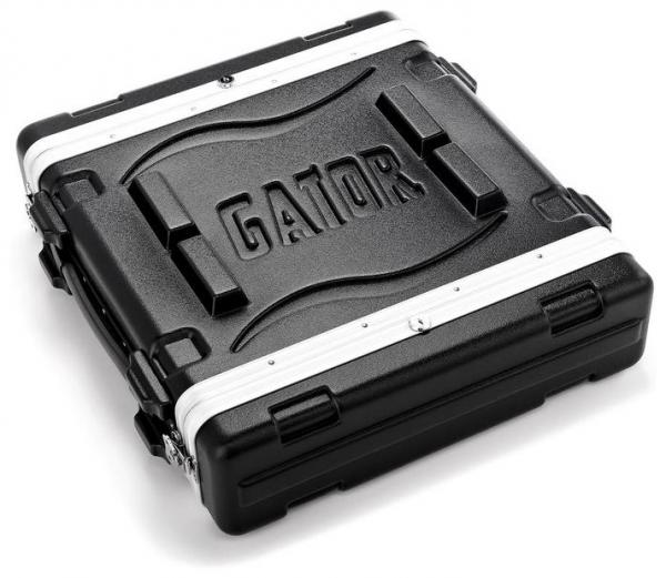 Flight case rack Gator GR-2L