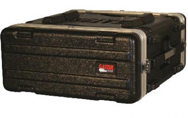 Flight case rack Gator GR4L