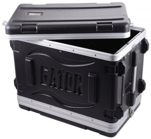 Flight case rangement Gator GR-6S