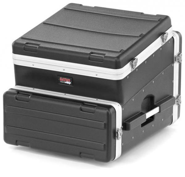 Flight case rack Gator GRC-10X4