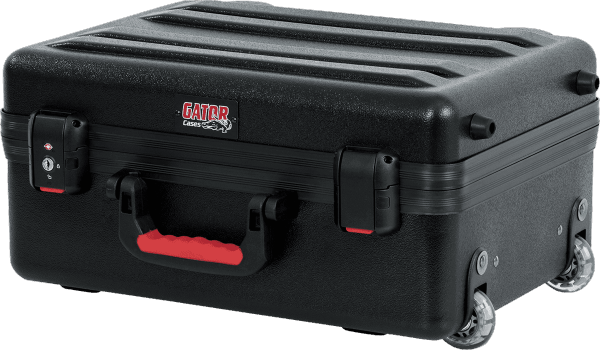 Flight case rangement Gator GTSA-LAPTOP