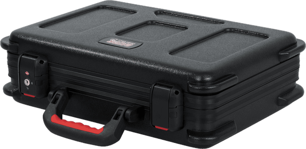 Flight case rangement Gator GTSA-MICW6