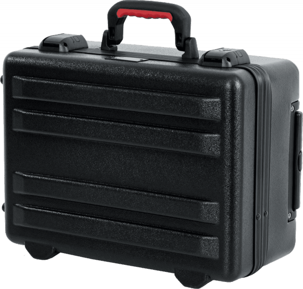 Flight case rangement Gator GTSA-UTLPLT1813