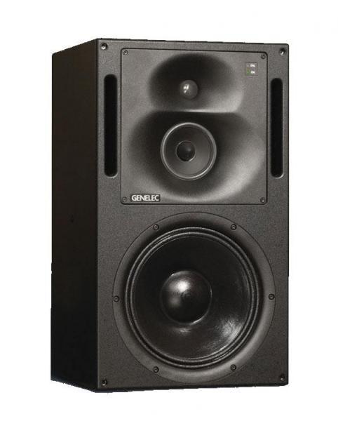 enceinte monitoring active genelec 1037cpm la pi ce star 39 s music. Black Bedroom Furniture Sets. Home Design Ideas