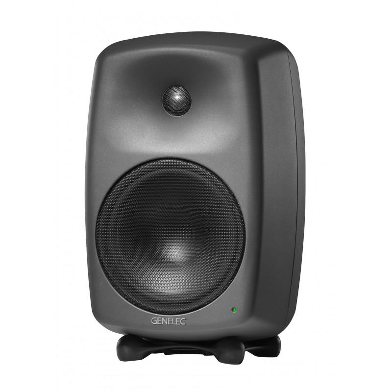 enceinte monitoring active genelec 8250 apm la pi ce star 39 s music. Black Bedroom Furniture Sets. Home Design Ideas